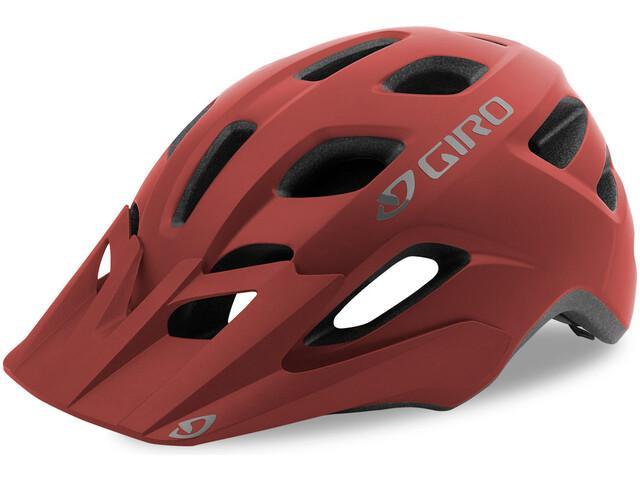 Giro Compound Helmet Matte Dark Red